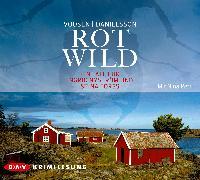 Cover-Bild zu Rotwild (Audio Download) von Danielsson, Kerstin Signe