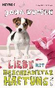 Cover-Bild zu Liebe mit beschränkter Haftung (eBook) von Voosen, Jana