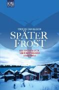 Cover-Bild zu Später Frost (eBook) von Voosen, Roman