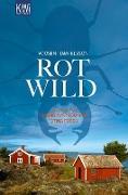 Cover-Bild zu Rotwild (eBook) von Voosen, Roman