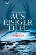 Cover-Bild zu Aus eisiger Tiefe (eBook) von Voosen, Roman