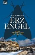 Cover-Bild zu Erzengel (eBook) von Voosen, Roman