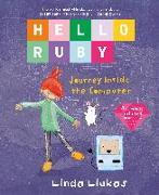 Cover-Bild zu HELLO RUBY JOURNEY INSIDE THE von Liukas, Linda
