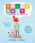 Cover-Bild zu Hello Ruby von Liukas, Linda