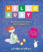 Cover-Bild zu Hello Ruby (eBook) von Liukas, Linda