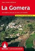 Cover-Bild zu La Gomera von Wolfsperger, Klaus