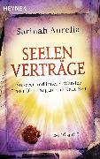 Cover-Bild zu Seelenverträge Band 4 & 5. Äußerer und innerer Wandel: Unser Übergang in die Neue Zeit von Aurelia, Sarinah
