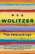 Cover-Bild zu The Interestings von Wolitzer, Meg