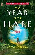 Cover-Bild zu Paasilinna, Arto: The Year of the Hare (eBook)