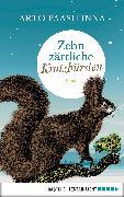 Cover-Bild zu Paasilinna, Arto: Zehn zärtliche Kratzbürsten (eBook)