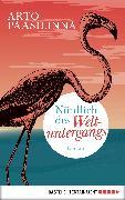Cover-Bild zu Paasilinna, Arto: Nördlich des Weltuntergangs (eBook)