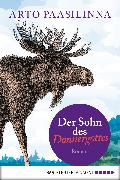 Cover-Bild zu Paasilinna, Arto: Der Sohn des Donnergottes (eBook)
