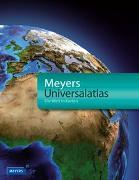 Cover-Bild zu Meyers Universalatlas von Dudenredaktion (Hrsg.)