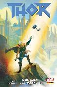 Cover-Bild zu Thor 3 - Der Fluch des Hammers (eBook) von Aaron, Jason
