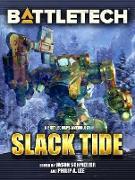 Cover-Bild zu BattleTech: Slack Tide (BattleCorps Anthology, #10) (eBook) von Lee, Philip A.