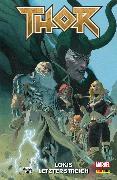 Cover-Bild zu Thor, Band 4 - Lokis letzter Streich (eBook) von Jason, Jonathan