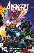 Cover-Bild zu Avengers Neustart 2 - Die mächtigsten Helden der Welt? (eBook) von Aaron, Jason