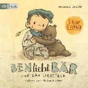 Cover-Bild zu Ben liebt Bär ... und Bär liebt Ben (Audio Download) von Engler, Michael