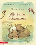 Cover-Bild zu Else und Luise - Allerbeste Schwestern von Engler, Michael