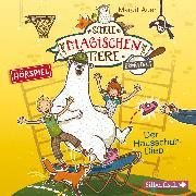 Cover-Bild zu eBook Der Hausschuh-Dieb