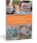 Cover-Bild zu Geschenkideen zum Selbernähen von Bénonie, Alexandra
