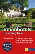 Cover-Bild zu Traumhotels für wenig Geld von Schweitzer, Claus