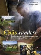 Cover-Bild zu Chäswandern von Balmer, Tina