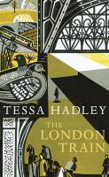 Cover-Bild zu London Train von Hadley, Tessa