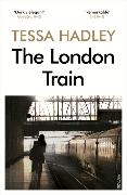 Cover-Bild zu The London Train von Hadley, Tessa