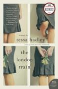 Cover-Bild zu London Train (eBook) von Hadley, Tessa