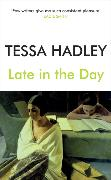 Cover-Bild zu Late in the Day von Hadley, Tessa