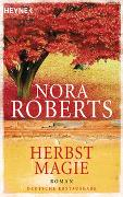 Cover-Bild zu Herbstmagie von Roberts, Nora