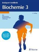 Cover-Bild zu Endspurt Vorklinik: Biochemie 3