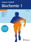 Cover-Bild zu Endspurt Vorklinik: Biochemie 1