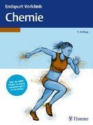 Cover-Bild zu Endspurt Vorklinik: Chemie