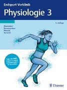 Cover-Bild zu Endspurt Vorklinik: Physiologie 3