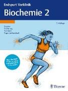 Cover-Bild zu Endspurt Vorklinik: Biochemie 2 (eBook)