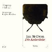 Cover-Bild zu Die Kakerlake von McEwan, Ian