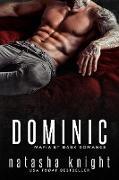 Cover-Bild zu Dominic (Les Frères Benedetti, #2) (eBook) von Knight, Natasha