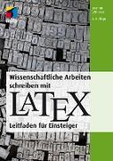 Cover-Bild zu Wissenschaftliche Arbeiten schreiben mit LaTeX (eBook) von Schlosser, Joachim