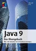 Cover-Bild zu Java 9 Das Übungsbuch (eBook) von Jung, Elisabeth