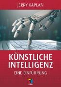 Cover-Bild zu Künstliche Intelligenz (eBook) von Kaplan, Jerry