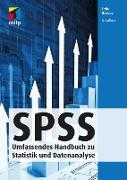 Cover-Bild zu SPSS (eBook) von Brosius, Felix