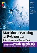 Cover-Bild zu Machine Learning mit Python und Scikit-Learn und TensorFlow (eBook) von Raschka, Sebastian