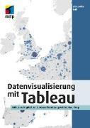 Cover-Bild zu Datenvisualisierung mit Tableau (eBook) von Loth, Alexander