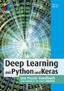 Cover-Bild zu Deep Learning mit Python und Keras (eBook) von Chollet, François