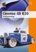 Cover-Bild zu Cinema 4DR20 (eBook) von Eckardt, Maik