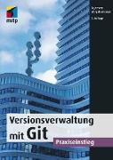 Cover-Bild zu Versionsverwaltung mit Git (eBook) von Vijayakumaran, Sujeevan
