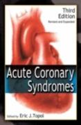 Cover-Bild zu Acute Coronary Syndromes (eBook) von Topol, Eric (Hrsg.)