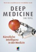 Cover-Bild zu Deep Medicine von Topol, Eric